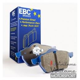 EBC BlueStuff delanteras...
