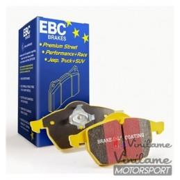 EBC YellowStuff traseras...