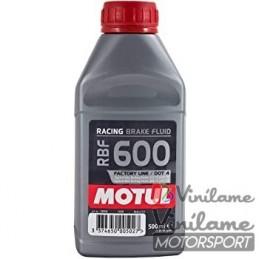 Líquido frenos Motul RBF600