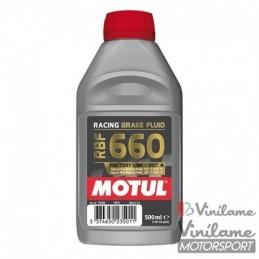 Líquido frenos Motul RBF660