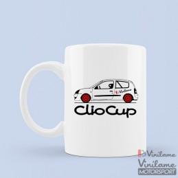 Taza Clio Cup