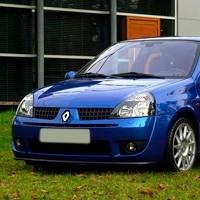 Clio Sport 172/182