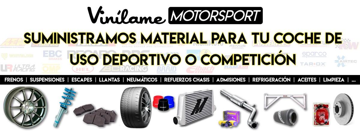 Vinílame Motorsport